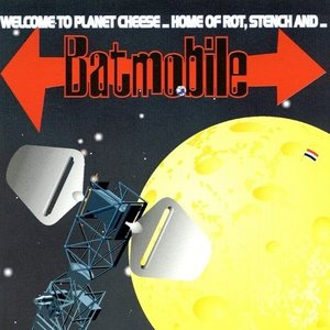 Image for 'Welcome to the Planet Cheese'