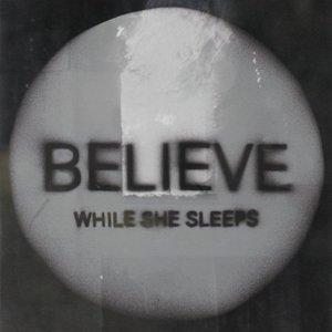 Image for 'Be(lie)ve'