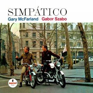 Bild für 'Simpático'