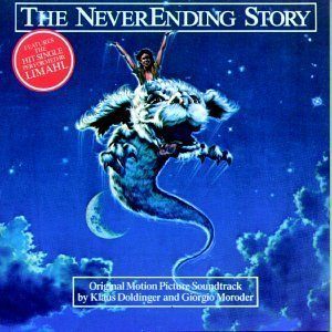 Image for 'The Never Ending Story'
