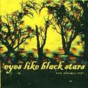 Image for 'Eyes Like Black Stars'