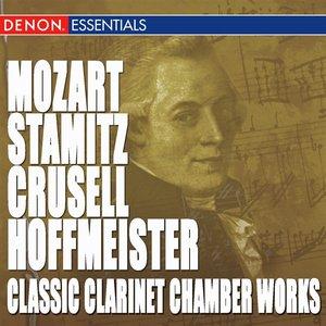 Image for 'Sonate for Violin and Piano in E Major, KV 380 (Bearbeitung fu¨r Klarinette und Streichtrio): III. Rondo - Allegretto'
