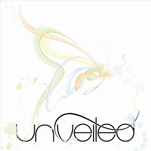 Image for 'Unveiled - EP'