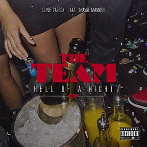 Image for 'Hell of a Night'