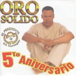 Image for '5to Aniversario'