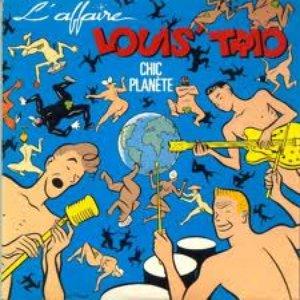 Image for 'Chic Planète'