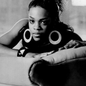 "Image for 'Evelyn ""Champagne"" King'"