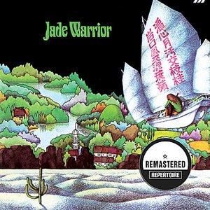 Image for 'Jade Warrior (Remastered)'