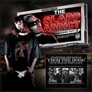 Image for 'The Slapp Addict - Producers Cut EP'