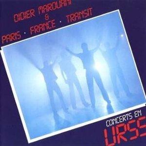 Image for 'Concert En URSS'