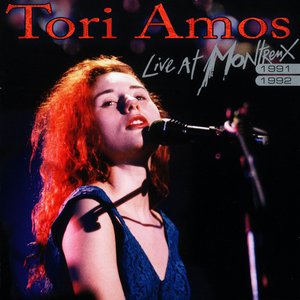Image for 'Live At Montreux 1991/1992'