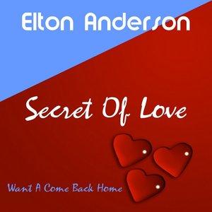 Image for 'Secret of Love'