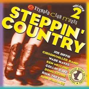 Image for 'Steppin' Country Volume II'