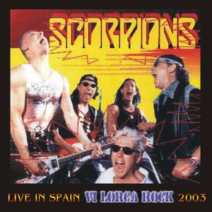 Image for 'Live In Spain Lorca Rock 2003'