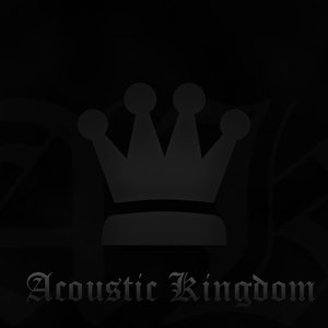 Image for 'The Kingdom EP'