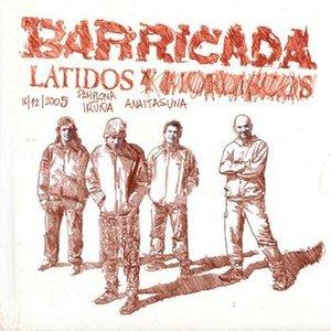 Image for 'Latidos'