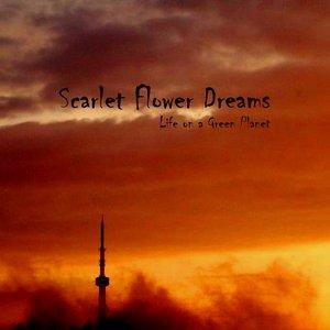 Bild für 'Scarlet Flower Dreams'