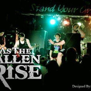 Image for 'As The Fallen Rise'