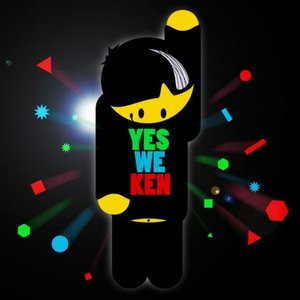 Image for 'Yes We Ken'