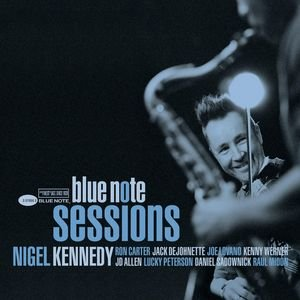 Immagine per 'Blue Note Sessions'