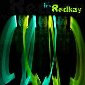 Image for 'It's Redkay'