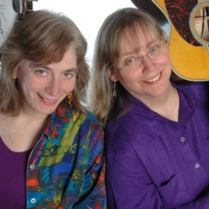 Image for 'Cathy Fink & Marcy Marxer'