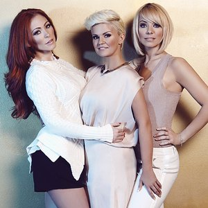 Image for 'Atomic Kitten'