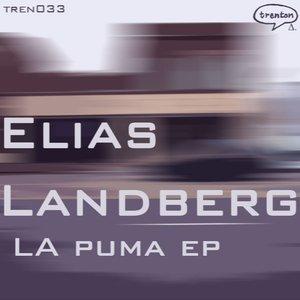 Image for 'La Puma EP'