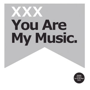 Image for 'You Are My Music'