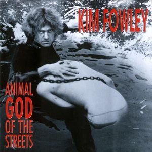 Image for 'Animal God Of The Streets'