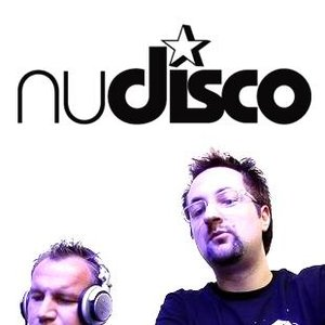 Image for 'Nudisco'