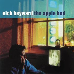 Image for 'The Apple Bed'