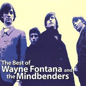 Image for 'Best of Wayne Fontana & The Mindbenders'