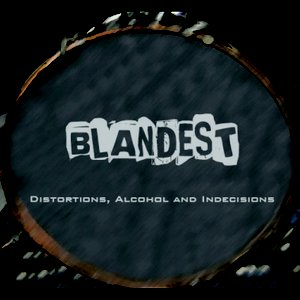 Image for 'Distortions, Alcohol and Indecisions'