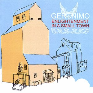Image for 'Enlightenment In A Small Town EP'