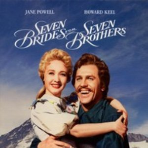 Image pour 'Howard Keel & Jane Powell'