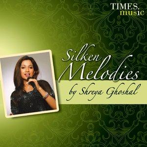Image for 'Silken Melodies Shreya Ghoshal'