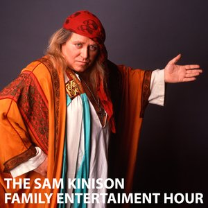 Image for 'The Sam Kinison Family Entertainment Hour'