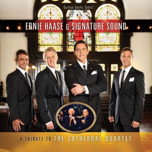 Image for 'A Tribute To The Cathedral Quartet'