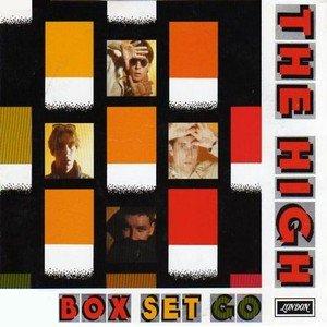 Image for 'Box Set Go'