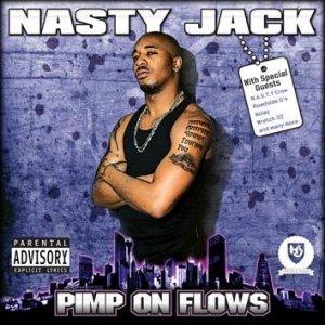 Image for 'Nasty Jack'
