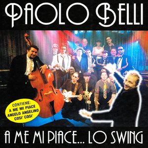 Image for 'A me mi piace... lo swing'