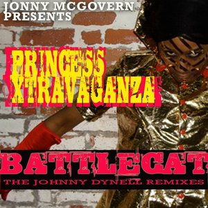 Image for 'Battlecat (Johnny Dynell Warpath Mix)'