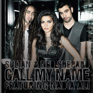 Image for 'Sultan & Ned Shepard feat. Nadia Ali'
