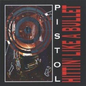 Image for 'Hittin' Like a Bullet'