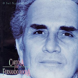 Image for 'Cartola por Fernando Rocha'