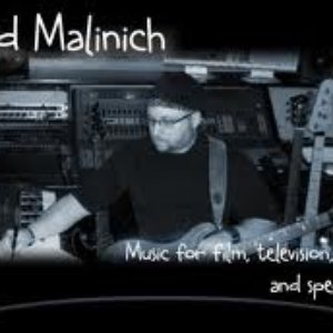 Image for 'David Malinich'