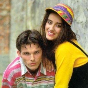Image for 'MC Erik & Barbara'