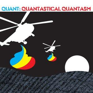 Image for 'Quantastical Quantasm'