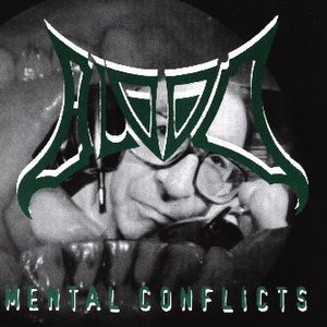 Image for 'Mental Conflicts'